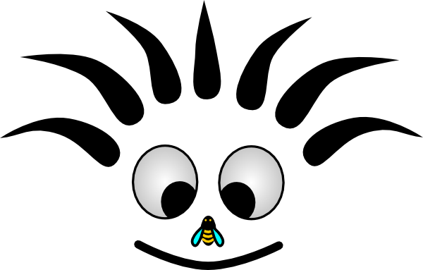 smiley face clip art animated. Happy Cartoon Face clip art