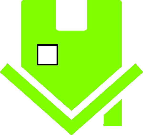 Upside Down House Clip Art At Clker Vector Clip Art Online