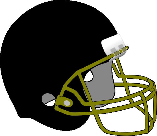 football helmet clipart - photo #27