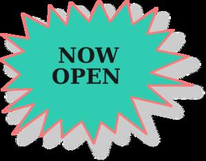 now open sign3 clip art at clker com vector clip art online rh clker com free clipart open office free clipart open sign