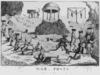 War Of Posts  / T. Colley, Fect. Clip Art