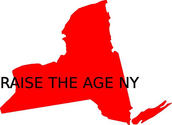 Raise the Age