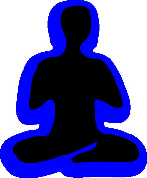 free clipart yoga - photo #49