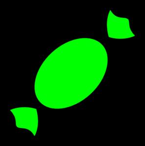 bright green candy clip art at clker com vector clip art online rh clker com clipart of candy apples clipart of candy apples