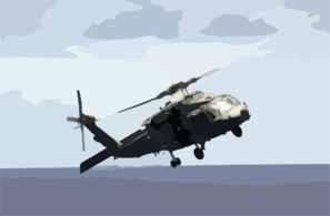 Uss Kitty Hawk - Air Power Demonstration Clip Art