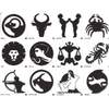 Zodiac Tattoos Designs Image