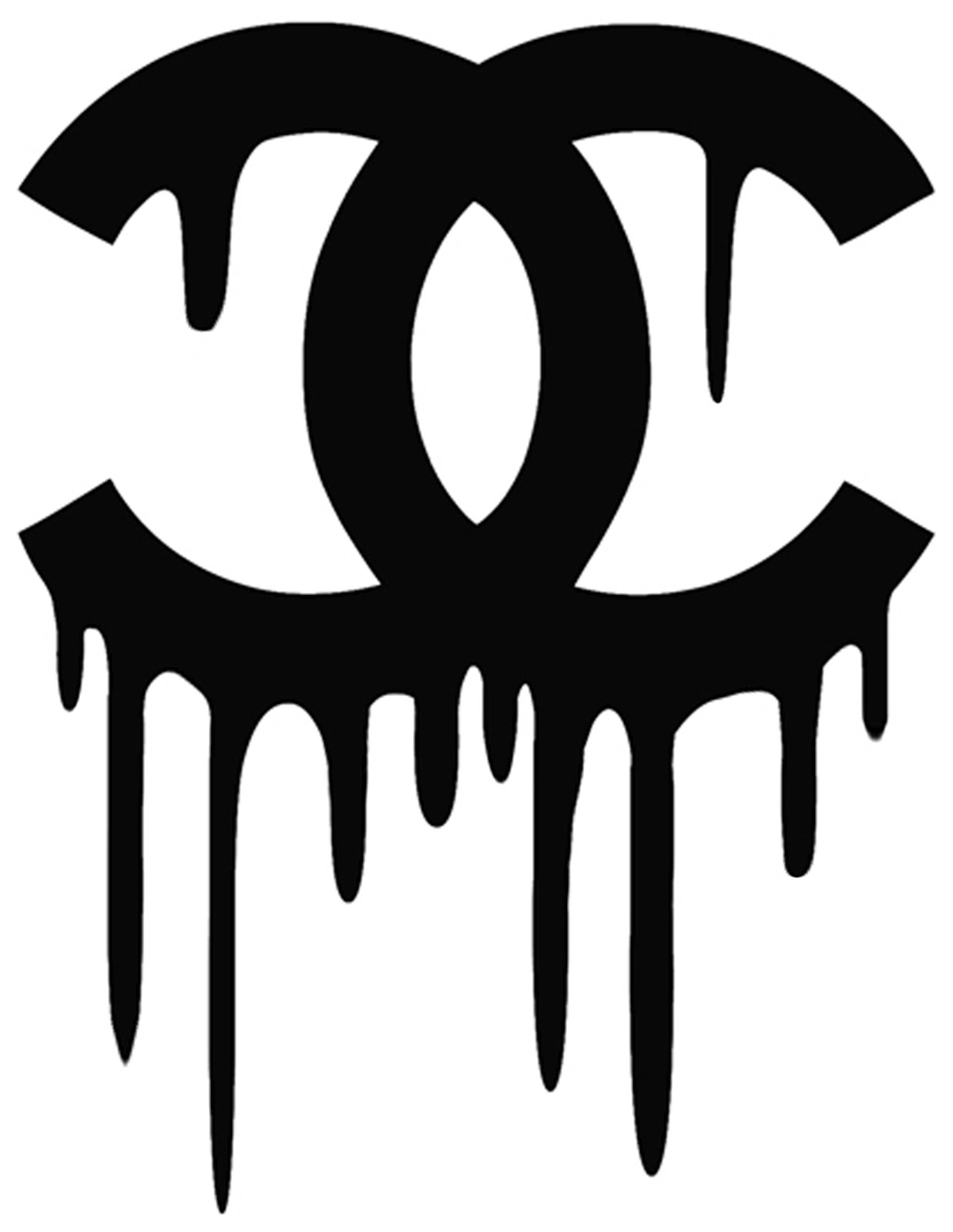 Trends For > Chanel Logo Png