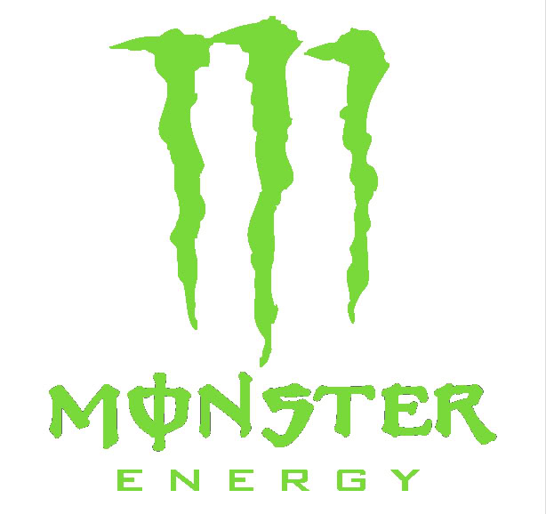 monster energy drink free images at clker com vector clip art rh clker com monster logo vector file monster logo vector download