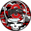 Grateful Dead Logo Ohiostate Image