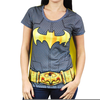Batman Cape Shirt Image