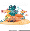 Free Vectorized Fish Clipart Image