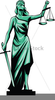 Justice Stock Photo Stock Image Clipart Image