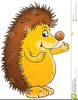 Cartoon Hedgehog Images Image