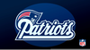 New England Patriots Football Clipart Image