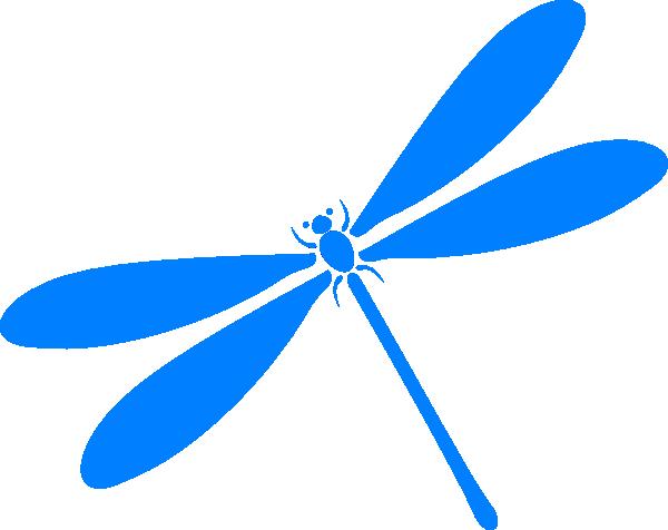 dragonfly in flight clip art at clker com vector clip art online rh clker com dragonfly vector images dragonfly vector images