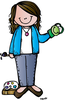 Free Preschool Clipart For Teachers Image