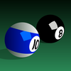 Billiard Balls Vector X Image
