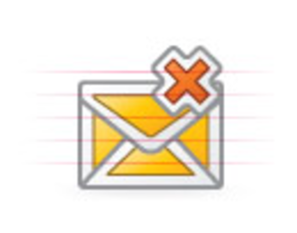 how to delete multiple emails on webmail