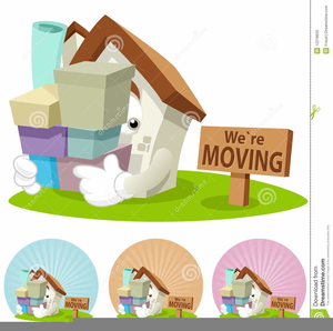 moving house process