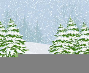 Holiday Photo Clipart And Snow Image