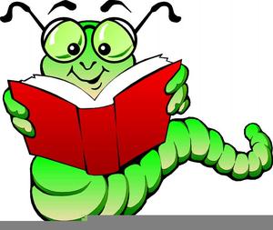 clipart of bookworm free images at clker com vector clip art rh clker com free bookworm clipart bookworm border clipart