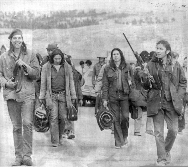 muslim singles in wounded knee 1973 - wounded knee a single that was of importance a song written in tribute not only for the massacre of 1890 but also for the site of a 71-day standoff between federal authorities and militants of the american indian movement.