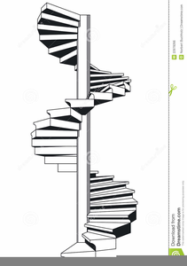 spiral staircase clipart free images at clker com vector clip rh clker com stairs clip art free staircase clipart