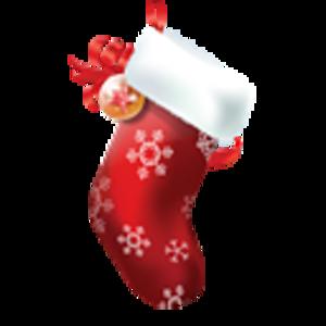 Christmas Stocking Image