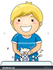 Pictures Of Washing Hands Clipart Image