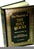 Holy Quran Book Image