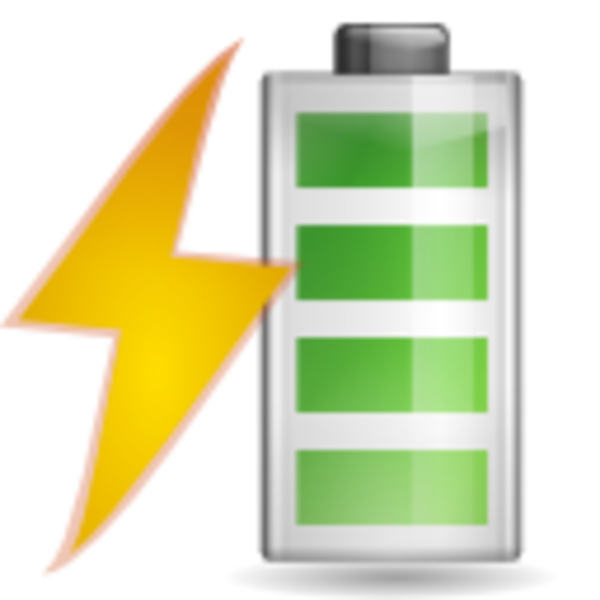 Battery Charging Free Images At Clker Vector Clip Art Online