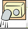 Hand Dryer Clipart Image