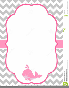 Baby shower invitation clipart free images at clker vector baby shower invitation clipart image filmwisefo