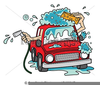 Free Clipart Car Wash Image