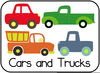 Free Clipart Cars And Trucks Image