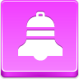 Christmas Bell Icon Image