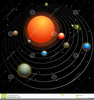 Astronomy Animated Clipart Image