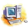 Desktop Computer Image Computer Clipart Image