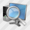 Icon Computer Search 4 Image