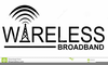 Wireless Tower Clipart Image