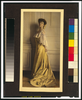 [alice Roosevelt Longworth, Full-length Portrait, Standing, Facing Left] Image