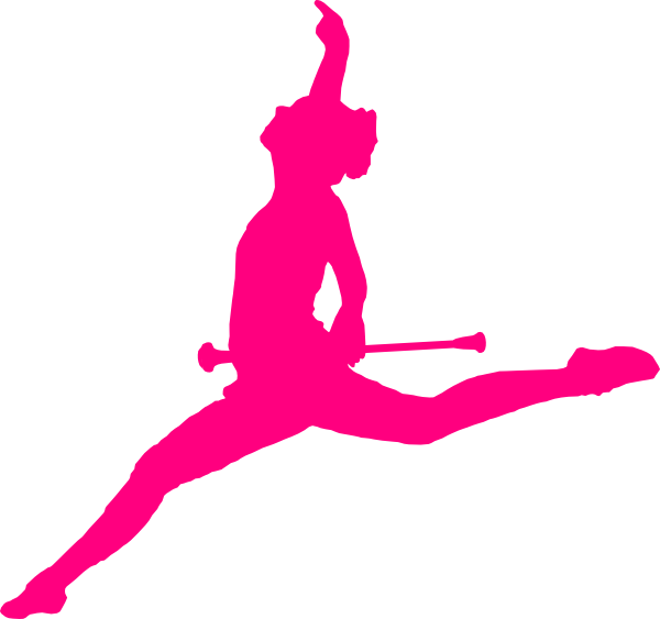 Leap On Hip Clip Art at Clker.com - vector clip art online ...