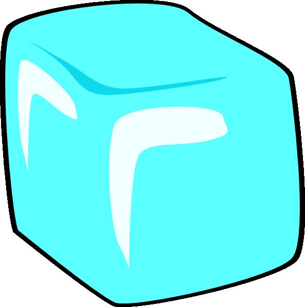 ice cube clip art - photo #6