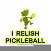 Pickle Relish Clipart Image