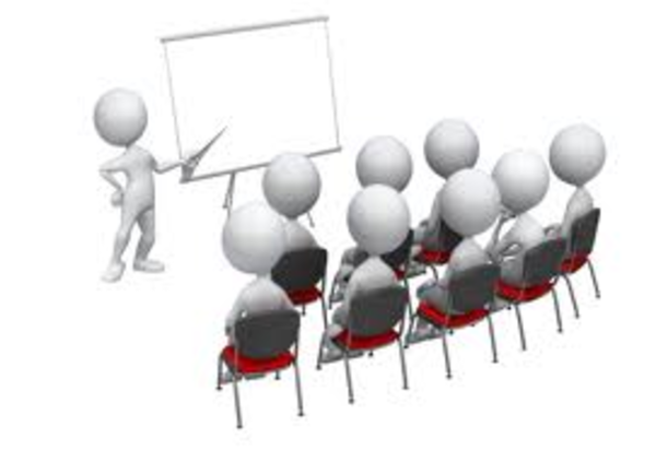 employee meeting clipart - photo #15