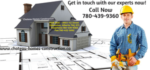Home Construction Renovations Firm In Edmonton Image