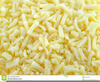 Grated Cheese Clipart Free Image