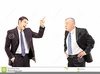 Clipart Of People Arguing Image