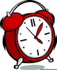 Free Cartoon Stopwatch Clipart Image