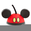 Clipart Ear Mickey Mouse Image